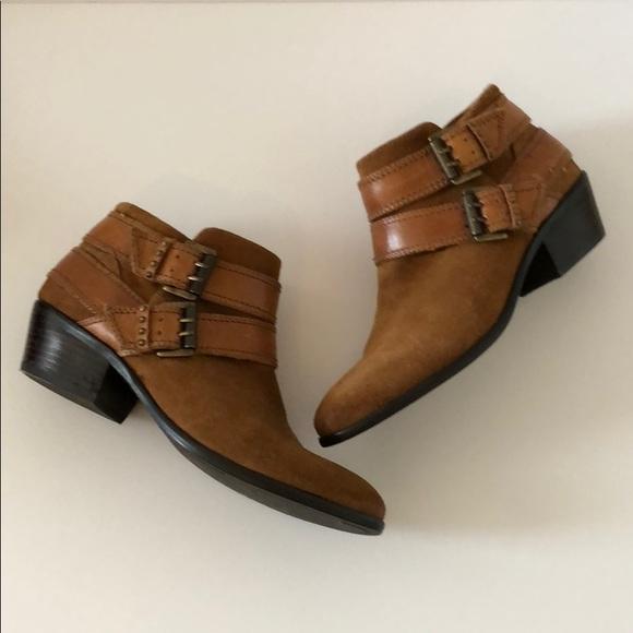 Sam Edelman Shoes - Sam Edelman Pippen bootie